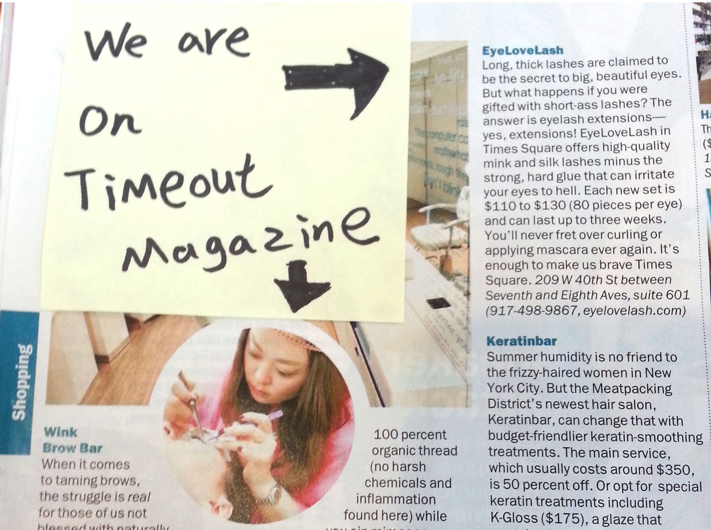 timeout-magazine-featured-eyelovelash